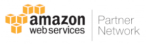 AWS - Partners that enhance our capabilities